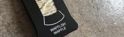 WAFFLISH WAFFLE