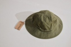 orslow オアスロウ UNSEX US NAVY HAT GREEN 03--001-16A