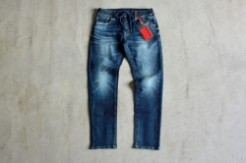 RED CARD レッドカード Shore Easy Skinny 33818