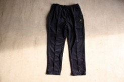 FRED PERRY フレッド ペリー VELOUR TRACK PANTS F4564